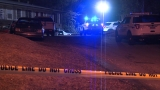Man found stabbed to death at Ensley apartment complex