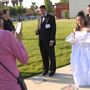 Prom for children with special needs in Fresno