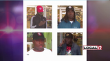 Fairfield police looking for men accused of forging, cloning credit cards