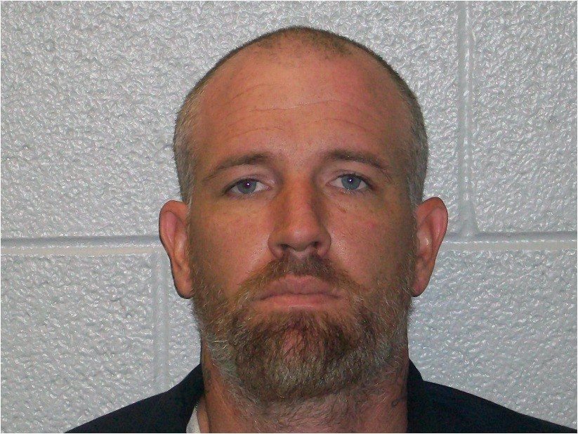 "<p>James Donald Bugg Jr</p><p>White Male</p><p>40 years old</p><p>5'10"" , 180 lbs</p><p>Gray hair, Blue eyes</p><p>Frequents Clear Creek Rd, Spartanburg Hwy, &amp;amp; Sugarloaf Ln</p><p>Wanted for Fail to Pay Child Support</p><p>In Arrears over $28,900</p>"