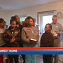 Habitat For Humanity holds dedication ceremony for new home owners