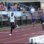 Highlights: Oak Hall girls, boys win District 5 track and field titles
