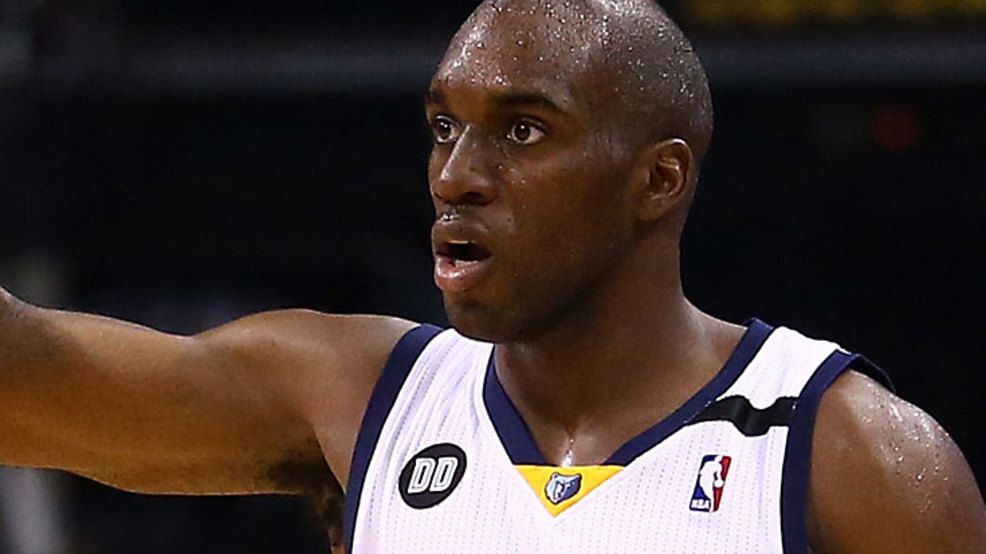 Quincy pondexter wife sexual dysfunction