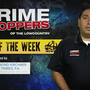 Crime of the Week for September 6