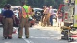 2 people suffer major injuries in head-on crash in Somerset County