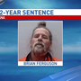 Pana man sentenced to 22 years in prison for arson and home invasion