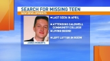 National investigators to aid in disappearance of Boone teenager