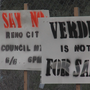 Verdi residents react to Reno City Council decision to cease progress on new development
