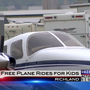 Kids fly for free at Richland Airport Aviation Celebration