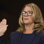 Calls to sexual assault hotlines skyrocket after Dr. Christine Blasey Ford's testimony