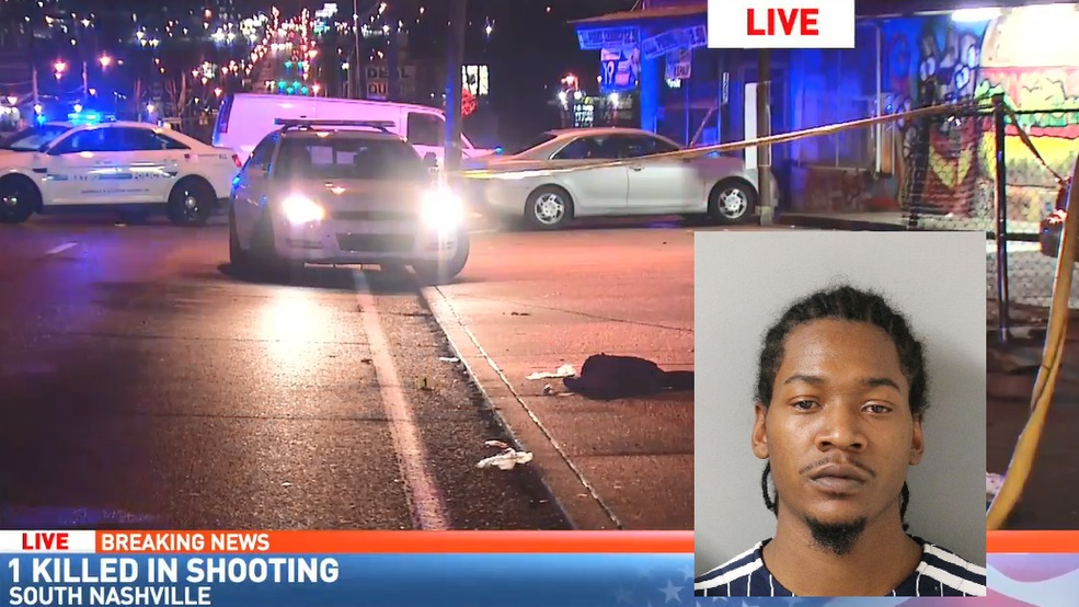 Nashville man killed on Lafayette St  convicted of reckless homicide in