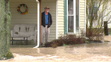 Heavy rain causes flash flooding in Butler County