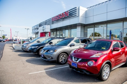 Clay Cooley Nissan >> With Clay Cooley Your Car Shopping Just Got Easier