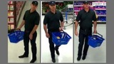 Man wanted for allegedly filming 'upskirt' video of woman, daughter, 10, in Va. Walmart