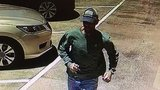 UPDATE: Suspect in attempted Forest City bank robbery arrested