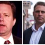 Stewart, Freitas clash in first GOP US Senate debate