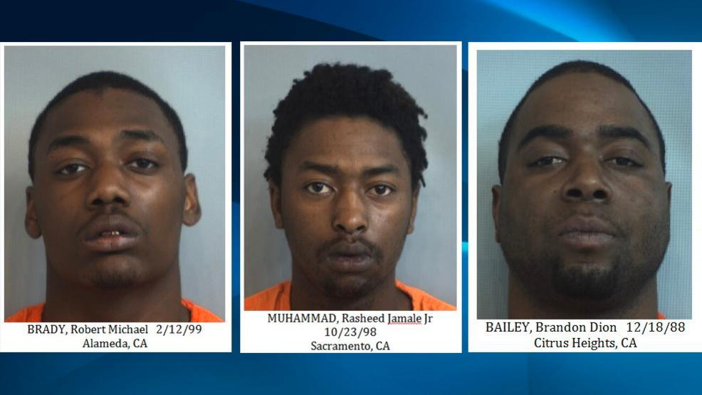 suspects arrested in orland cvs robbery identified krcr