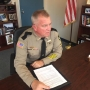 Sheriff Hanlin: 'Continue the healing process for as long as it takes'