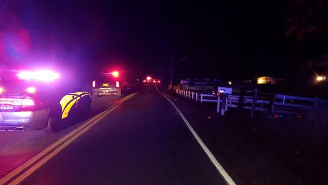 Police: Driver hit, kills 15-year-old on longboard in Josephine County
