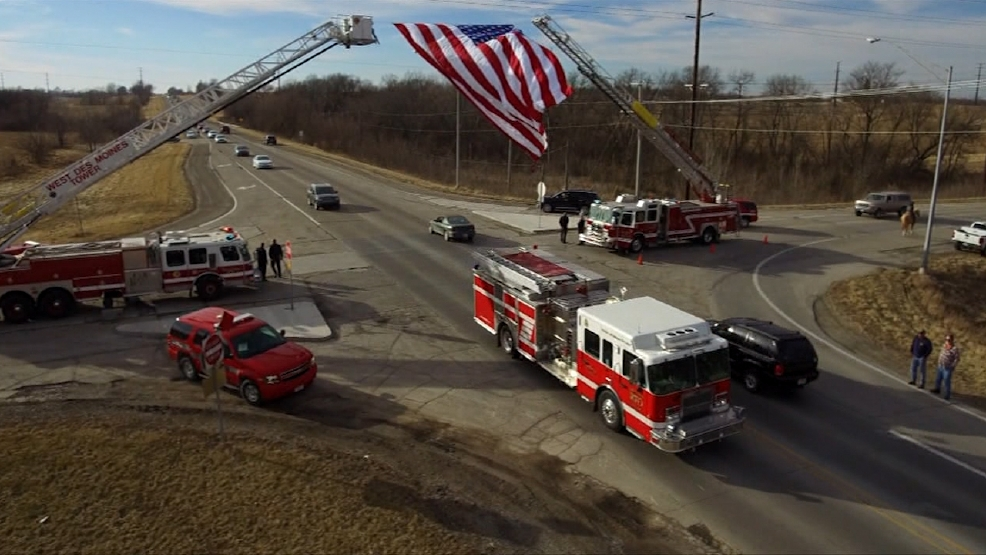 Fire Engineer Remembered by Family, Friends, and Community