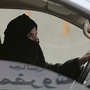 Detained Saudi women driving campaigners branded traitors