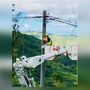 Owensville lineman returns from electric restoration trip in Puerto Rico