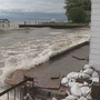 Frustrations continue to mount for lakeshore residents