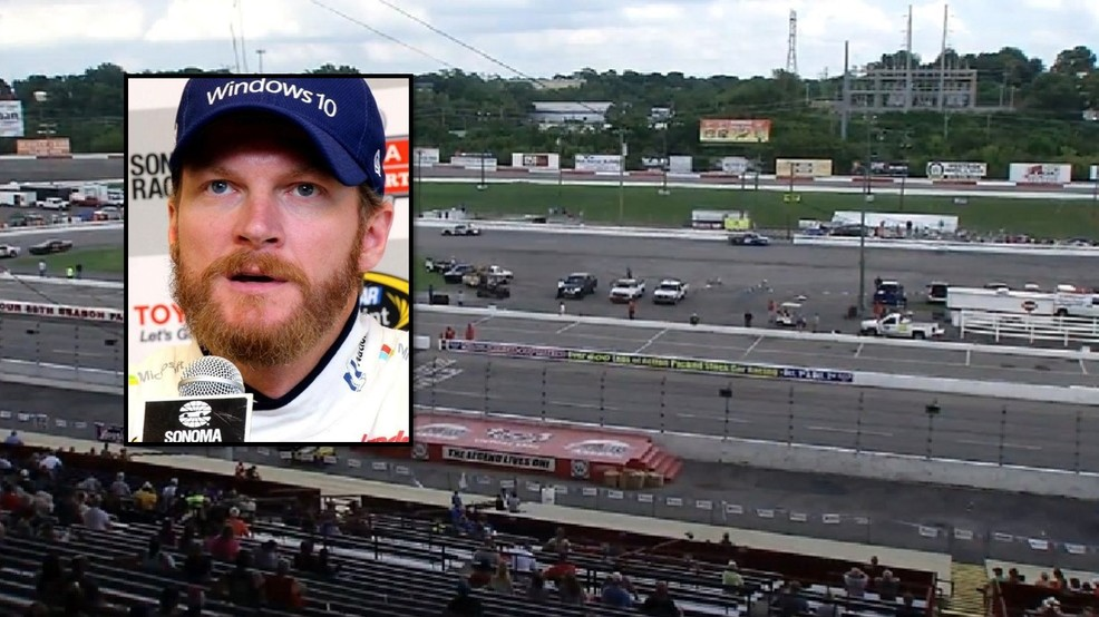 Dale Jr. says NASCAR a great match with Nashville: 'We should be racing in that town'