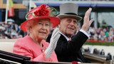 Reports: Queen Elizabeth has investments in offshore havens
