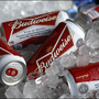 Budweiser falls off the list of America's three favorite beers