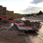 Storms cause damage to Las Cruces park