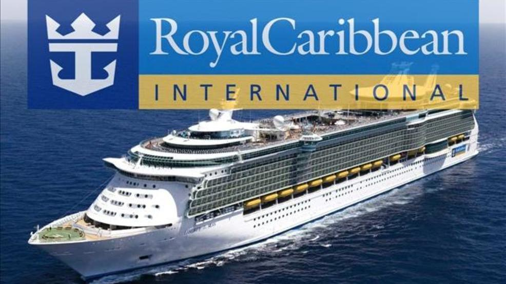 Nearly People Fall Sick On Royal Caribbean Cruise Ship That - Cruise ship caribbean