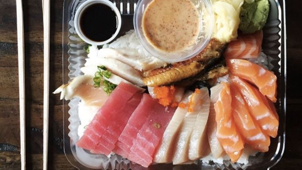 Craving sushi? Here are the best Seattle spots, according to Yelp