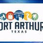 Angel San Juan investigates battle of the logos in Port Arthur