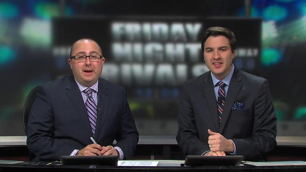 Summerville Vs Carolina Forest Highlights Friday Night Rivals