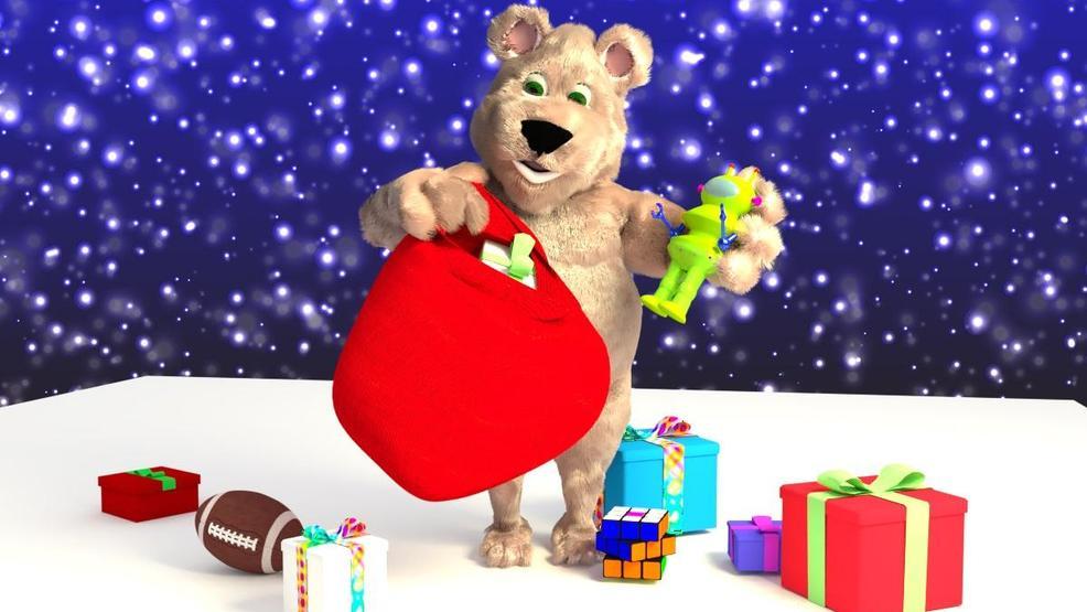 Les Schwab Christmas Toy Drive 2017 Liveonkmtr Nbc 16 Kmtr
