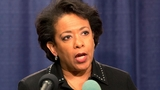 Reports: Senate Judiciary Committee looking into former AG Lynch role in Clinton emails