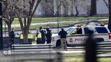 Police: Man who shot himself in the head near White House identified