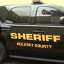 Pulaski County Sheriff's Office investigating child death