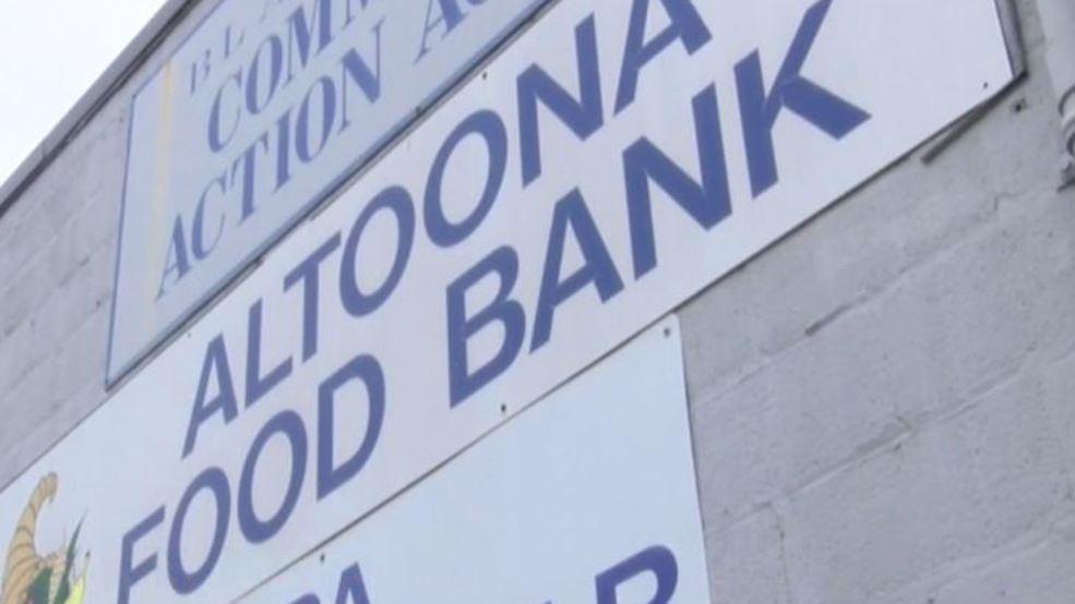 Food Bank Altoona