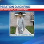 OPERATION QUICKFIND CANCELLED: Damontie Lee Haggstrom-Wells