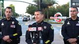 Gunman kills self, 4 child hostages after Florida standoff