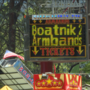 Families get a kick out of 60th annual Boatnik