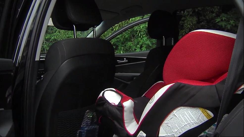South Carolina New Car Seat Law