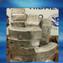 Over $2.7 million in methamphetamine seized at Hidalgo International Bridge