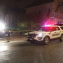 Man stabbed in Providence