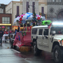 Wilkes-Barre's annual Christmas Parade kicks off holiday season