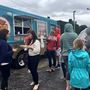Despite theft, Waffle Wagon makes it to Food Truck Friday in South Bend
