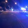 DC police: Man stabbed to death in the neck, another in critical condition