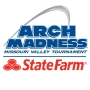 Arch Madness comes to St. Louis